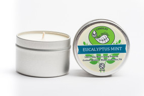 Eucalyptus Mint Travel Tin