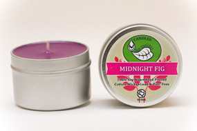 Midnight Fig Travel Tin