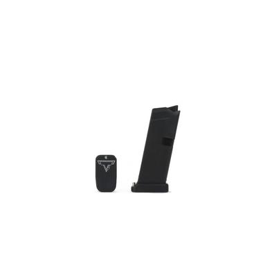 Base Pad For Glock 42  380 OEM Magazines