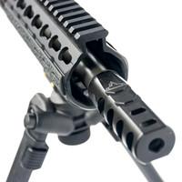 AR10 Compensator