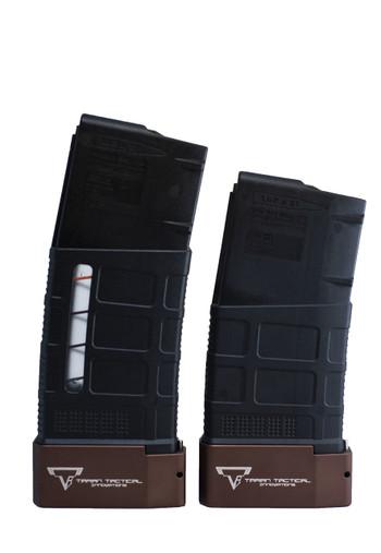 Coyote Bronze 308 PMAG Base Pad