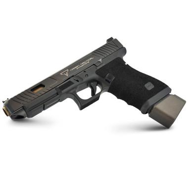 Glock 41 Tactical Matte Black Combat Master
