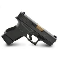 Gunsmithing - Custom Glock Work - Taran Tactical Innovations