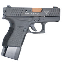 Glock 42/43/43X/48 Stippling