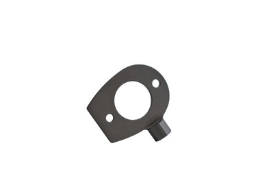 Benelli M2 QD Sling Plate Gray