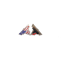 Taran Tactical Lapel Pin