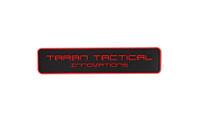 TTI Lettering PVC Patch