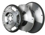 SPEC Clutch For Pontiac Fiero 1985-1987 2.8L 4sp Aluminum Flywheel (SC62A)