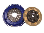 SPEC Clutch For Toyota Tacoma 2005-2011 4.0L XRunner Stage 2 Clutch (ST912)