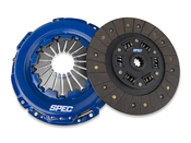 SPEC Clutch For Volkswagen Touran 2003-2010 1.9tdi,2.0fsi BLX,BLY,BLR,BVY,BVZ,BXF,BXJ,BRU,AVQ,BXE,BKC,BLS  Stage 1 Clutch (SV491-3)
