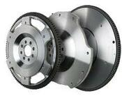 SPEC Clutch For Chevy Impala,Caprice,Bel Air,Biscayn 1957-1962 265,283ci  Aluminum Flywheel (SC45A)