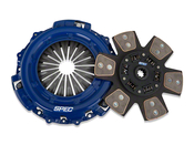 SPEC Clutch For Ford Mustang 1999-2004 4.6L Cobra, MACH Stage 3+ Clutch (SF873F)