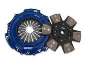 SPEC Clutch For Mazda 1200 1969-1972 1.2L  Stage 3 Clutch (SZ863)