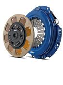SPEC Clutch For Mercedes SLK230 Kompressor 1999-2001 2.3L  Stage 2 Clutch (SE472)
