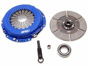 SPEC Clutch For Mitsubishi Mirage 1984-1988 1.6L Turbo to 3/88 Stage 5 Clutch (SM265)