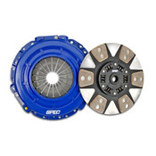 SPEC Clutch For Mitsubishi Montero 1983-1986 2.6L to 12/85 Stage 2+ Clutch (SM063H)