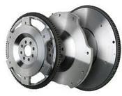 SPEC Clutch For Nissan Skyline R33 1993-1998 2.6L GTR Pull Type Aluminum Flywheel (SN43A)