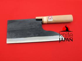 Ikenami Hamono Noodle Knife 240mm Udon Soba Kiri