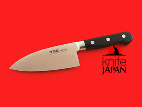 Moriya Munemitsu YHC | Kuchigane Deba | 130mm・5.1"