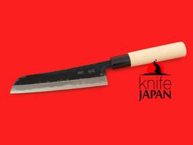 "Unshu Yukimitsu Hamono | Bannou-bocho | 155mm ・ 6.1"" | Knife Japan"