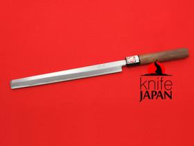 Ikenami Hamono Takohiki 240mm left-handed