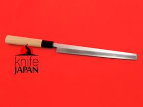 Unshu Yukimitsu Hamono Takohiki 225mm