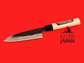"Kono Uchihamono | Sabaki-bocho | 120mm・4¾"" | Knife Japan"
