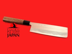 Sasaoka Hasami | Nakiri-bocho | 165mm・6½"
