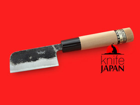 "Minomo Hamono Classic Kawamuki | 75mm・3"" | Knife Japan"