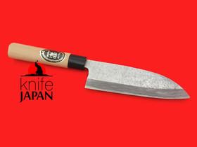 Okahide Hamono Ryōba Deba 170mm