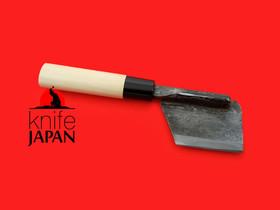 "Nojiyama Marunaka | Kyoto-gata Unagi-sabaki bocho | 65mm・2½"" | Knife Japan"