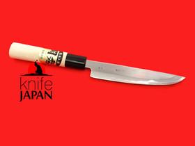 "Okahide Hamono Sabaki-bocho | Aogami#2 | 140mm・5½"" | Knife Japan"