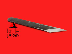 "Minomo Hamono Kiridashi | 55mm・2.1"" | Knife Japan"