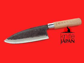 Kuwahara Kaji Kobo | Ryoba deba-bocho | 190mm・7.5"
