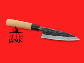 "Nakamura Hamono | Single-bevel Ajikiri | 130mm・5.1"" | Knife Japan"