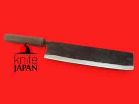 "Nakamura Hamono | Nojiyama Marunaka Hamokiri | 270mm・10½"" | Knife Japan"