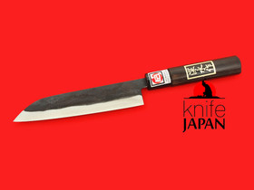 Fukamizu Hamono | Gingami stainless santoku | 150mm・5.9"