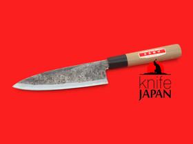 "Shiro Kunimitsu | Special Yanagiba | 170mm・6.7"" | Knife Japan"