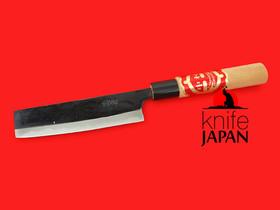 "Nakamura Hamono | Kaku-bocho | 140mm・5½"" | Knife Japan"