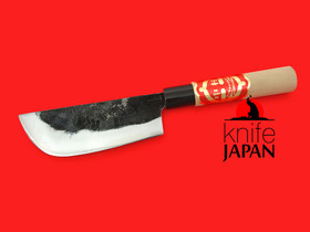"Nakamura Hamono Shukaku-bocho Harvest Knife | 140mm・5½"" | Knife Japan"