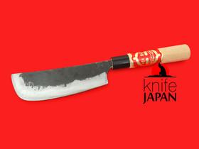 "Nakamura Hamono Shukaku-bocho Harvest Knife | 160mm・6.3"" | Knife Japan"