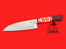 "Nakamura Hamono stainless bunka bocho | 145mm・5.7"" | high speed steel | Knife Japan"