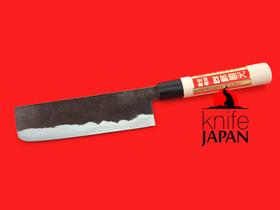 "Shiro Kunimitsu | Usuba-bocho | 160mm ・ 6¼"" | Knife Japan"