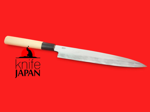 Okubo Kajiya yanagiba sashimi-bocho | 225mm・4.9"