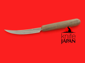 Otsuka Hamono Steak Knife | 100mm・3.9"