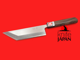 Ikenami Hamono Unagi-sabaki eel knife | 160mm・6¼"