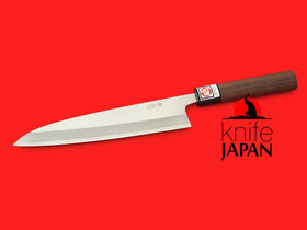 Ikenami Hamono wa-gyuto | 210mm・8¼"