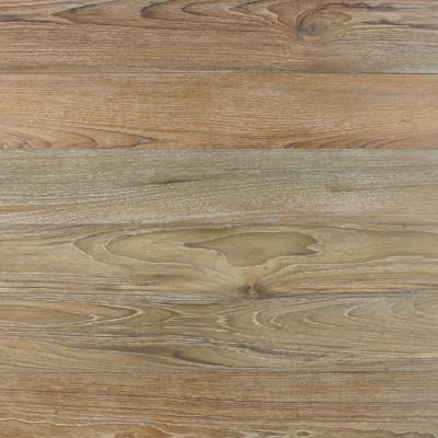 Reclaimed Teak Flooring & Paneling - Kukui