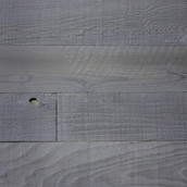 Reclaimed Redwood Paneling - Tinted Oil Finish