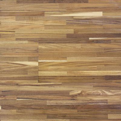 Reclaimed Teak Metro Flooring & Paneling Oil Finish